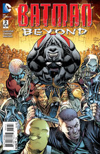 Batman Beyond Vol 6-2 Cover-2