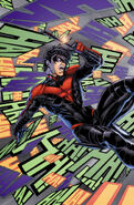 Nightwing Vol 3-19 Cover-1 Teaser