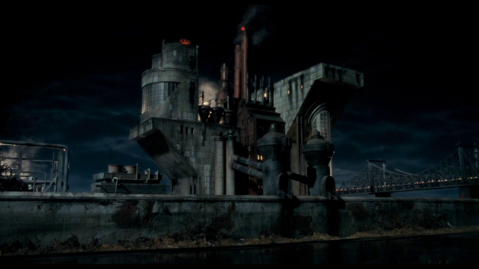 The Dark Knight Rises | Euro Palace Casino Blog - Part 2