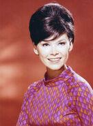 Barbara Gordon-Yvonne