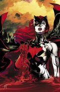 Batwoman Vol 1-19 Cover-1 Teaser