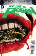 We Are Robin Vol 1-9 Cover-1