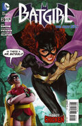 Batgirl Vol 4-29 Cover-2