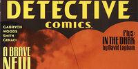 Detective Comics Issue 800
