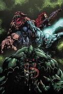 Forever Evil - Arkham War Vol 1-5 Cover-1 Teaser