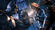 Batman Arkham Origins Sept 18 2