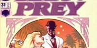 Birds of Prey Issue 31