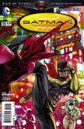 Batman Incorporated Vol 2-11 Cover-2