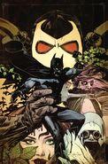 Batman Eternal Vol 1-38 Cover-1 Teaser