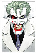 The Dark Knight III The Master Race Vol 1-1 Cover-23 Teaser