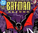 Batman Beyond (Volume 1) Issue 1