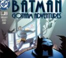 Batman Gotham Adventures 33