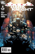 Batman The Dark Knight-3 Cover-1