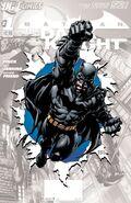 Batman The Dark Knight Vol 2-0 Cover-3 Teaser