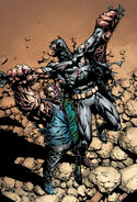 Batman The Dark Knight Vol 2-2 Cover-1 Teaser