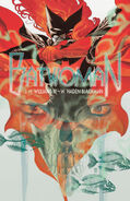Batwoman Vol 1-1 Cover-1 Teaser