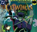 Catwoman (Volume 2) Issue 13