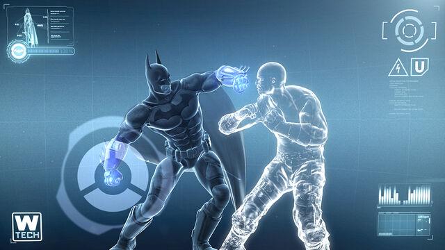 File:Batman Arkham City Armored Edition E3 Screenshot 2.jpg