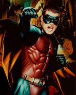 Batman forever robin