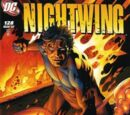 Nightwing (Volume 2) Issue 128