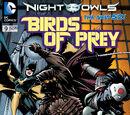 Birds of Prey (Volume 3) Issue 9