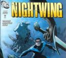Nightwing (Volume 2) Issue 141