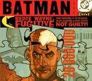 Batman Issue 605