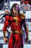 Prometheus Disguise (Captain Marvel)