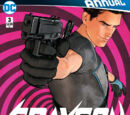 Grayson (Volume 1) Annual 3