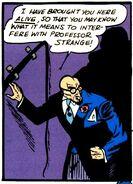 Hugo Strange 007