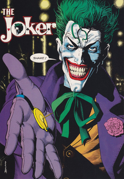 Joker's Joy Buzzer (comics)
