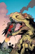 Robin Son of Batman Vol 1-12 Cover-1 Teaser