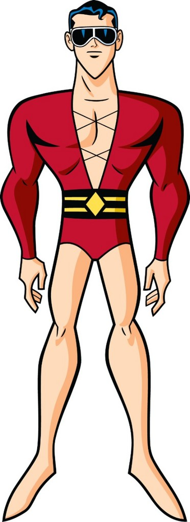 Plastic Man (Batman: The Brave and the Bold) | Batman Wiki ...