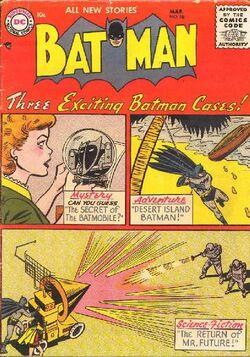 Batman98