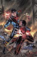 Teen Titans Annual Vol 4-2 Cover-1 Teaser
