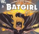 Batgirl (Volume 3) Issue 5
