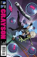 Grayson Vol 1-5 Cover-2