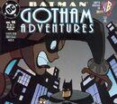 Batman Gotham Adventures 14
