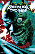 Batman and Robin Vol 2-26 Cover-1