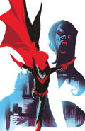 Batwoman Vol 1-32 Cover-1 Teaser