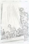 Teen Titans Vol 5-17 Cover-2 Teaser