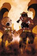 Batman Inc-7 Cover-2 Teaser