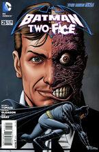 Batman and Robin Vol 2-25 Cover-2