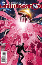 Futures End Vol 1-42 Cover-1