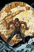 Nightwing Vol 3-21 Cover-1 Teaser