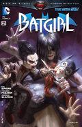 Batgirl Vol 4-21 Cover-1