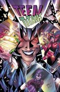 Teen Titans Vol 4-24 Cover-1 Teaser