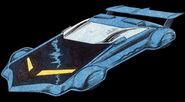 Batmobile 011989