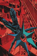 Batwing Vol 1-34 Cover-1 Teaser