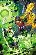 Robin Son of Batman Vol 1-4 Cover-2 Teaser